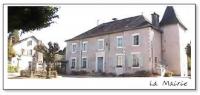 Mairie de Vigeois